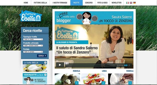 Fattorie OSella portfolio 2012
