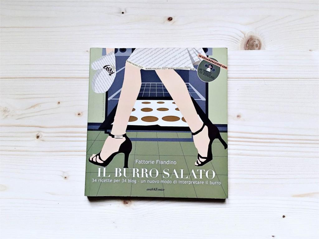 Burro salato Progetto editoriale Fiandino