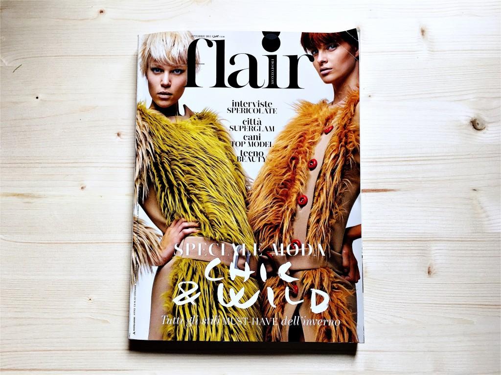 Flair Ottobre 2011